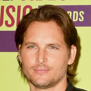 Peter Facinelli in 2012 MTV Video Music Awards - Press Room