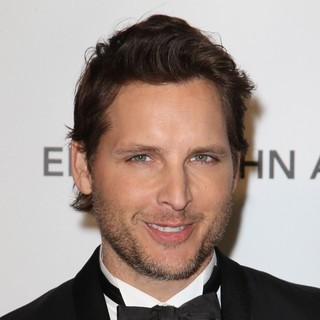 Peter Facinelli in 21st Annual Elton John AIDS Foundation's Oscar Viewing Party