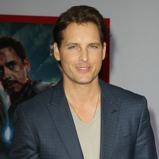 Peter Facinelli in Iron Man 3 Los Angeles Premiere - Arrivals