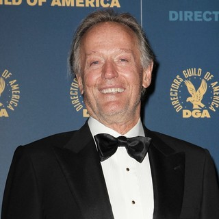 Peter Fonda in 65th Annual Directors Guild of America Awards - Press Room