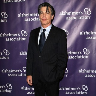 Peter Gallagher in The 20th Annual A Night at Sardi's Fundraiser and Awards Dinner - Arrivals
