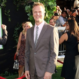 Peter Hedges in The World Premiere of The Odd Life of Timothy Green - Arrivals