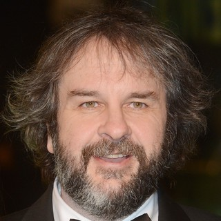 Peter Jackson in The Hobbit: An Unexpected Journey - UK Premiere - Arrivals