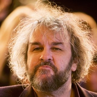 Peter Jackson in The Hobbit: The Battle of the Five Armies World Premiere - Arrivals