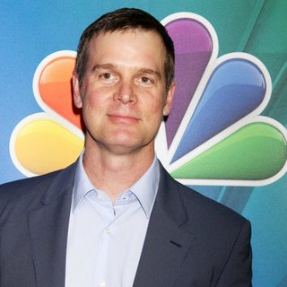 Peter Krause in NBCUniversal's 2015 Winter TCA Tour - Day 2