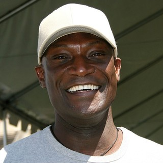 Peter Mensah in The 7th Annual Nuts for Mutts Dog Show and Pet Fair to Benefit New Leash on Life