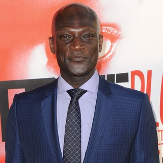 Peter Mensah in Los Angeles Premiere for The Fifth Season of HBO's Series True Blood - Arrivals