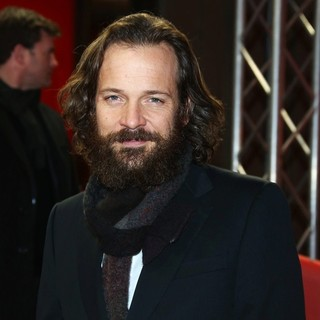 Peter Sarsgaard in 63rd Berlin International Film Festival - Premiere Lovelace