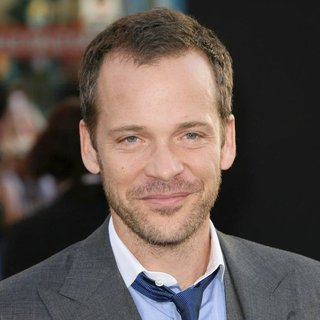 Peter Sarsgaard in Los Angeles Premiere of Warner Bros. Pictures Green Lantern
