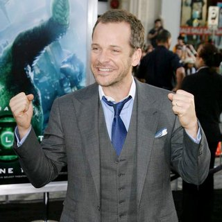 Los Angeles Premiere of Warner Bros. Pictures Green Lantern