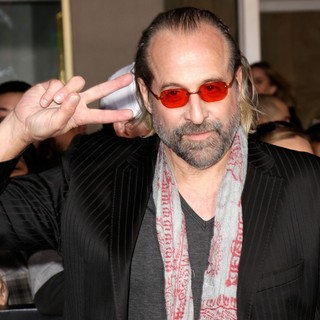 The World Premiere of The Last Stand - peter-stormare-premiere-the-last-stand-02