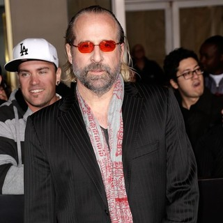 The World Premiere of The Last Stand - peter-stormare-premiere-the-last-stand-03