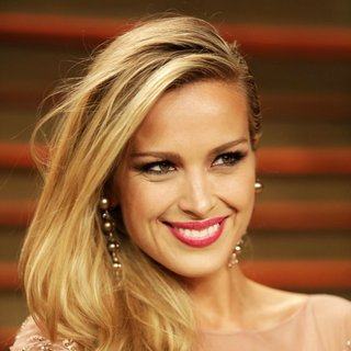 Petra Nemcova in 2014 Vanity Fair Oscar Party