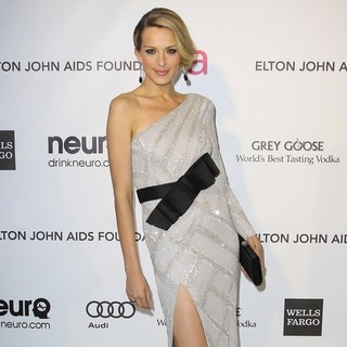 Petra Nemcova in 21st Annual Elton John AIDS Foundation's Oscar Viewing Party