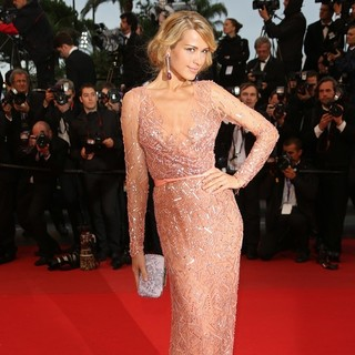 Petra Nemcova in 66th Cannes Film Festival - All Is Lost Premiere