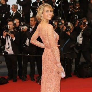 66th Cannes Film Festival - All Is Lost Premiere