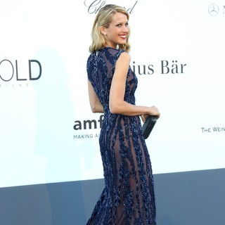 Petra Nemcova in 66th Cannes Film Festival - amfAR's 20th Annual Cinema Against AIDS - Arrivals