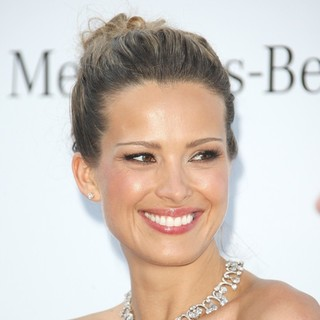 Petra Nemcova in AmfAR's Cinema Against AIDS Gala 2012 - During The 65th Annual Cannes Film Festival