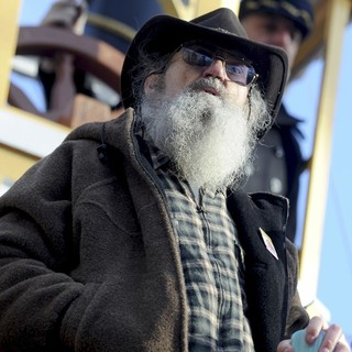 Phil Robertson in 87th Macy's Thanksgiving Day Parade