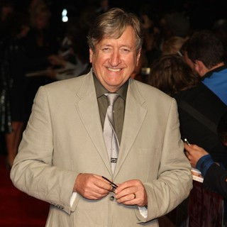 Philip Jackson in My Week with Marilyn UK Premiere - Arrivals
