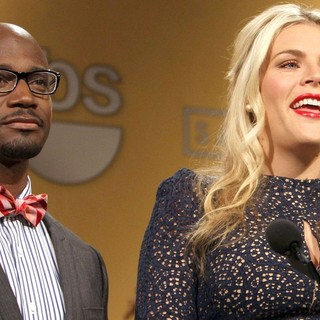 Taye Diggs, Busy Philipps in 19th Annual Screen Actors Guild Awards Nominations Announcement
