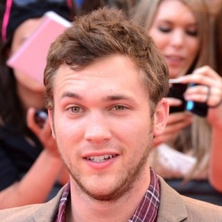 Phillip Phillips in 2013 MuchMusic Video Awards - Arrivals