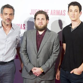 War Dogs Photocall