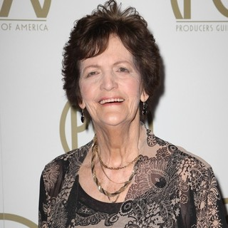 Philomena Lee in The 25th Annual Producer Guild of America Awards - Arrivals