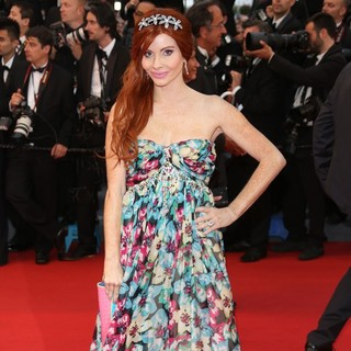 Phoebe Price in Opening Ceremony of The 66th Cannes Film Festival - The Great Gatsby - Premiere