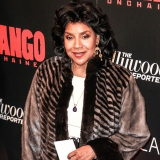 Phylicia Rashad in The Premiere of Django Unchained