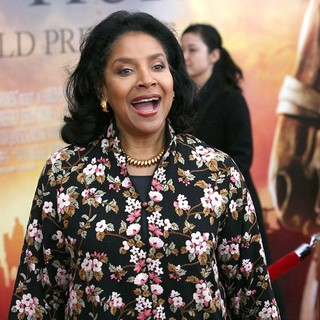 Phylicia Rashad in The World Premiere of War Horse