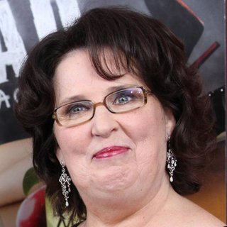Phyllis Smith in World Premiere of Bad Teacher - Arrivals
