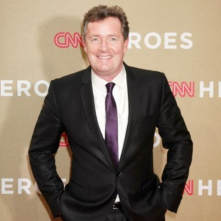 Piers Morgan in 2011 CNN Heroes: An All-Star Tribute