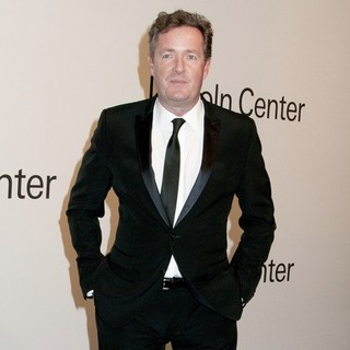 Piers Morgan in Lincoln Center Presents: An Evening with Ralph Lauren Hosted by Oprah Winfrey