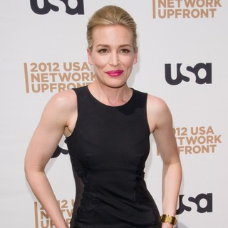 Piper Perabo in The 2012 USA Network Upfront Presentation - Arrivals