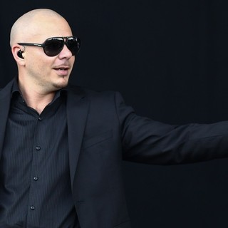 Pitbull in Barclaycard Wireless Festival 2012 - Day 3 - pitbull-barclaycard-wireless-festival-2012-day-3-08