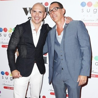 Grand Opening of Sugar Factory American Brasserie