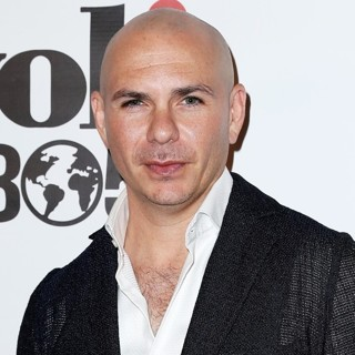 Pitbull-Grand Opening of Sugar Factory American Brasserie