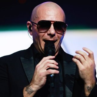 Pitbull Headlines The Bad Man Tour