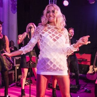 Pixie Lott in Pandora Presents An Evening with Pixie Lott