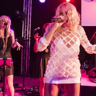 Pandora Presents An Evening with Pixie Lott
