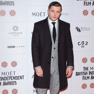 British Independent Film Awards 2012 - Arrivals