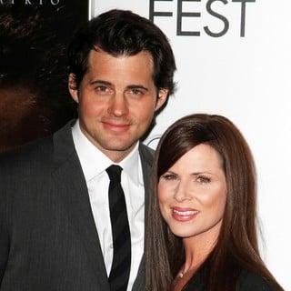 Kristoffer Polaha, Julianne Morris in AFI Fest 2011 Opening Night Gala World Premiere of J. Edgar