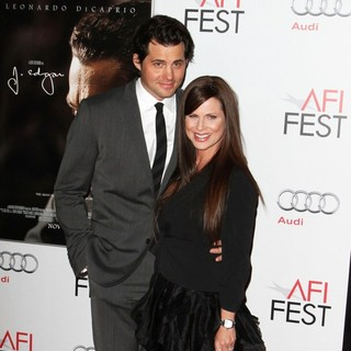 AFI Fest 2011 Opening Night Gala World Premiere of J. Edgar