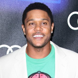 Pooch Hall in Audi Celebrates Emmys Week 2014 - Arrivals