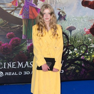 Alice Through the Looking Glass European Premiere - Arrivals