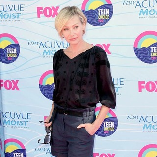Portia de Rossi in The 2012 Teen Choice Awards - Arrivals