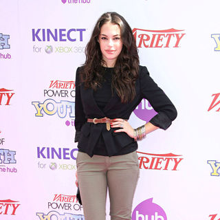 Chloe Bridges in Variety's 4th Annual Power Of Youth Event - power_of_youth_08_wenn3064300