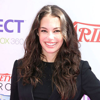 Chloe Bridges in Variety's 4th Annual Power Of Youth Event - power_of_youth_41_wenn3064333
