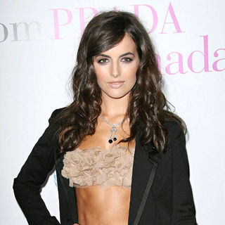 "Camilla Belle in Los Angeles Premiere of ""From Prada to Nada"""